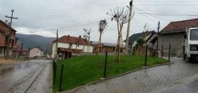 Parku i ri