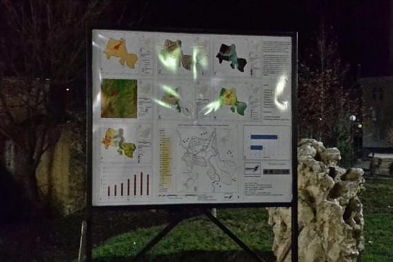 Projekti i Hartës së fshatit